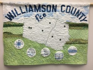 Williamson County Family and Community Education Clubs logo