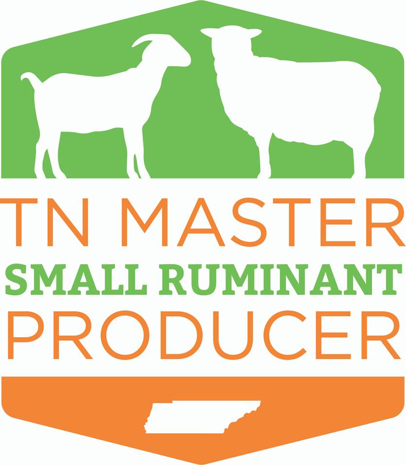 Master Small Ruminant logo